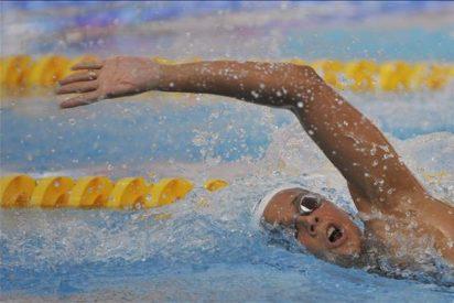 Villaecija, Belmonte y Wildeboer logran un hito en la natación española