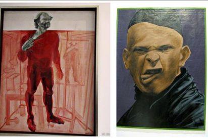 Oficialismo frente a disidencia, dos caras del arte durante el comunismo