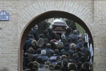 """La familia de Enrique Morente abre una """"web"""" para recibir condolencias"""