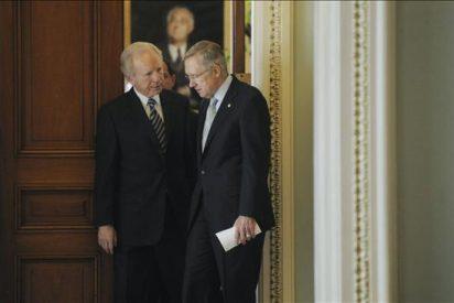 El Senado respalda la iniciativa para revocar la ley contra los soldados homosexuales