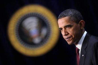 """Obama califica de """"increíblemente decepcionante"""" el voto contra el Dream Act"""