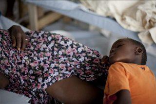 Aumenta a 2.535 la cifra de muertos por cólera en Haití