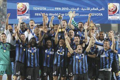 0-3. El Inter de Milán logra su quinto título intercontinental y Benítez oxígeno
