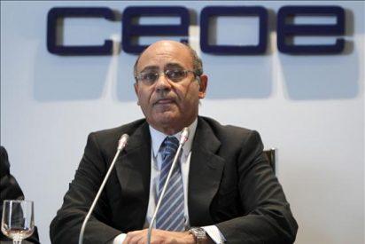 Los empresarios eligen el martes al sustituto de Díaz Ferrán en la CEOE