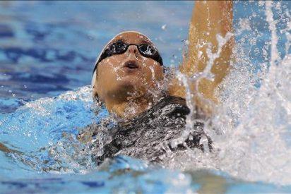 España cierra su mejor mundial con la octava medalla, un bronce de Peris