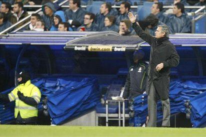 """Mourinho tendrá 33 jugadores en su equipo para el amistoso """"Champions for Africa"""""""