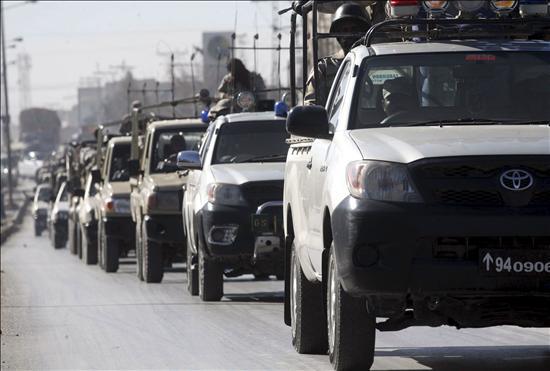 3 Muertos en un ataque con misiles de EEUU en uno de los bastiones de los talibanes en Pakistán