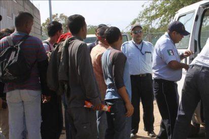 Una Comisión mexicana asesora a los inmigrantes que fueron secuestrados en Oaxaca