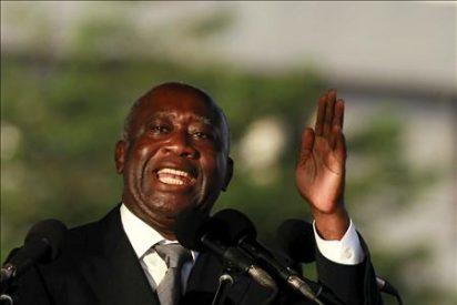 Gbagbo resta jurisdicción a comité electoral y se niega a compartir el poder en Costa de Marfil