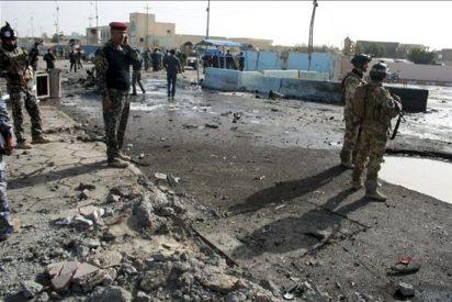 Seis muertos y dieciocho heridos en un doble atentado suicida en Irak
