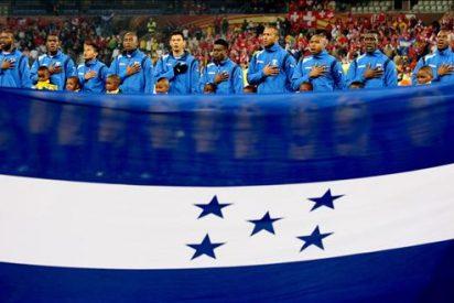 """Honduras acusa a Australia de """"espiar"""" su entrenamiento con un dron"""