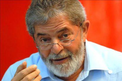 Lula dice en su último programa de radio que gobernar fue un gran placer