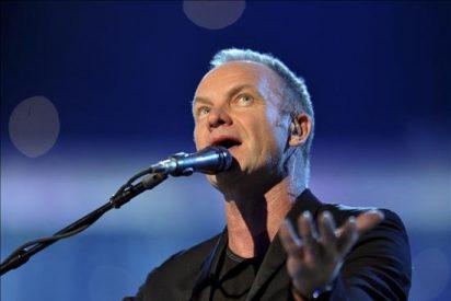Sting se presentará en Lima el próximo 23 de febrero