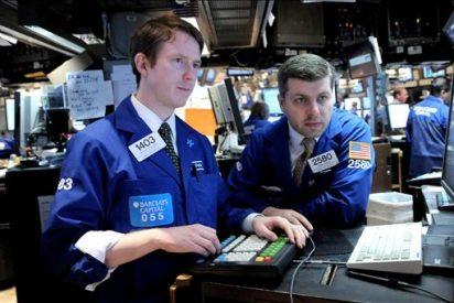 El temporal de nieve en Estados Unidos paraliza también a Wall Street