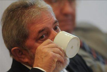 """Lula deja el poder con el """"deber cumplido"""" y seguro de que Rousseff """"será mejor"""""""