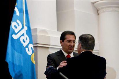 La asamblea de Cajasol aprueba su integración en Banca Cívica