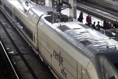 Renfe aprueba subida de tarifas pero mantiene los precios del AVE Madrid-Valencia
