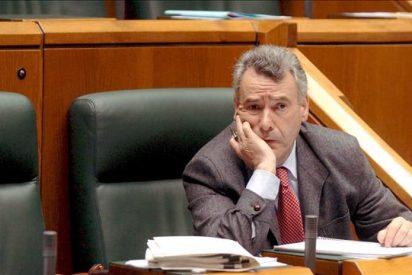 Fallece Sabin Intxaurraga, ex-consejero del Gobierno Vasco