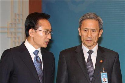 El presidente surcoreano aboga por reformar las Fuerzas Armadas para ganar credibilidad