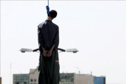 """Ejecutados en Irán dos hombres, un """"espía israelí"""" y un """"terrorista"""""""