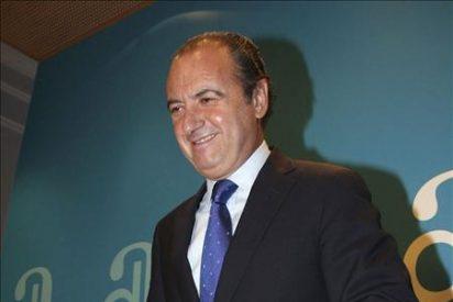 Ripoll afirma que la responsable de la voladura del Pacto Antitransfuguismo es Pajín