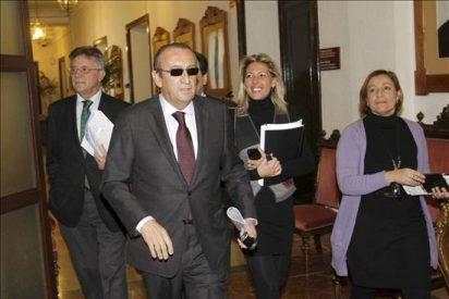 Arenas cree que no hay inconveniente para que Fabra repita como candidato