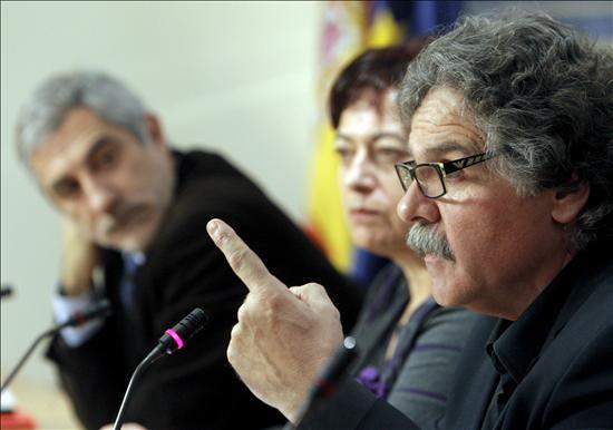 El Pacto de Toledo aprueba su informe sin acuerdo sobre la edad de jubilación