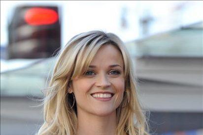 La actriz Reese Witherspoon prepara su segundo matrimonio