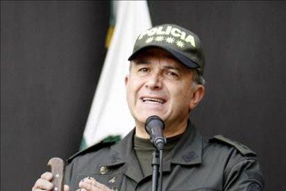 La policía colombiana cercó y dio de baja al narcotraficante y asesino mas buscado