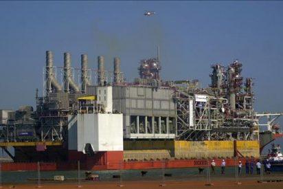 Anuncian el hallazgo frente a Israel de la mayor reserva de gas de la década