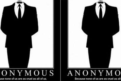 'Anonymous', la primera 'milicia popular' de internet