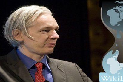"Julian Assange: ""No mates al mensajero por revelar verdades incómodas"""