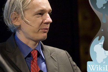 """Pilar Rahola 'pasa' de las lecciones de El País y Wikileaks: """"Assange es un trilero de la información"""""""