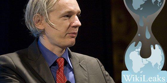 Julian Assange ¿admirable Robin Hood o indeseable Francis Drake?