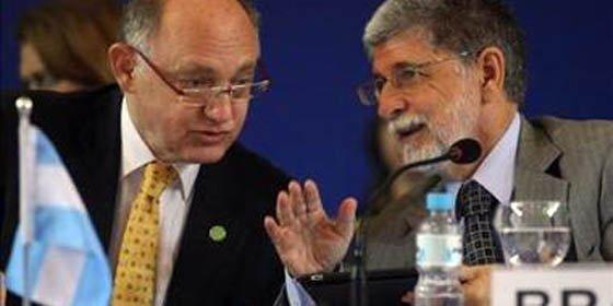 Brasil reclama una Suramérica unida para negociar en igualdad con otros