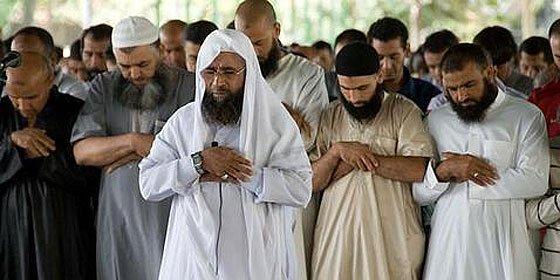 La 'yihad islámica' opera en España usando una red de más de cien mezquitas