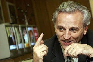 La gestión de Alex Grijelmo deja a la Agencia EFE con una perdida de 1,7 millones de euros