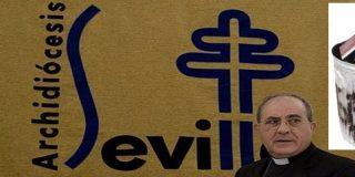 El arzobispo de Sevilla, contra la tele 'pagana'