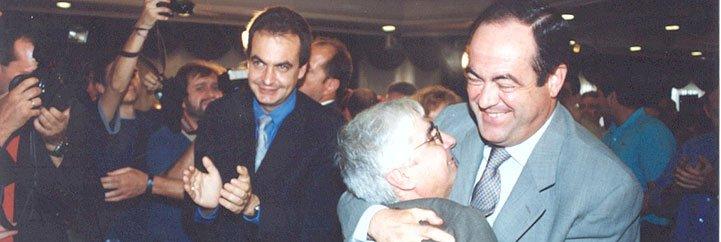 Zapatero confirma que Castilla-La Mancha es la comunidad con mayor déficit de toda España