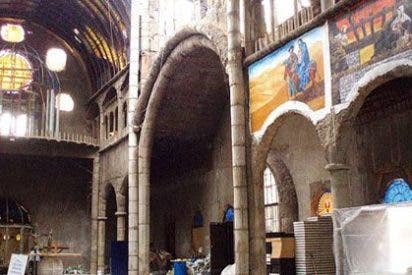 Don Justo: vivir para una 'catedral'