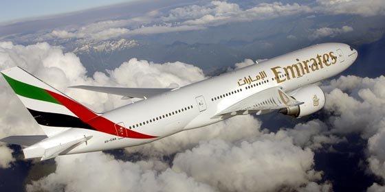 """Etihad Airways y Emirates implantarán en marzo un """"pasaporte sanitario"""" de IATA"""