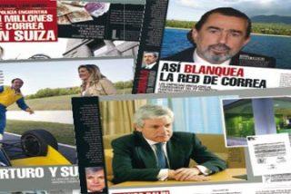 """La visita del Papa a Valencia, el mayor """"pelotazo"""" de la trama Gürtel"""