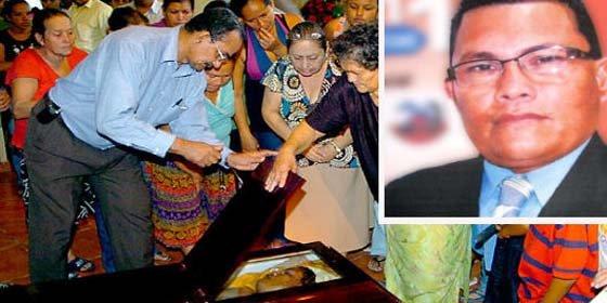 Asesinan a otro periodista en Honduras
