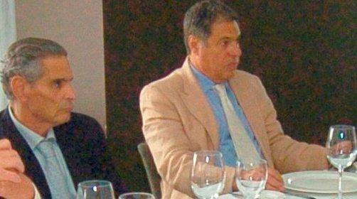 Juan Francisco García: Del Canarias 7 al geriátrico 'con ático'