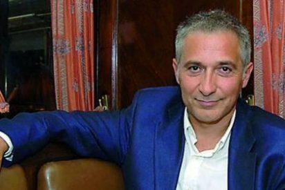 """Javier Sardá: """"Intereconomía, la televisión franquista, ha sido la única que ha apoyado a los controladores. Todo vale contra el gobierno"""""""
