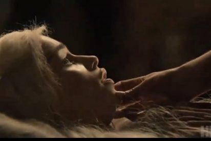 Vea el impresionante trailer de la serie que cambiará la tv: 'Juego de Tronos'
