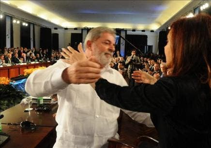 Lula llega al final de su gobierno con histórico 87% de aprobación