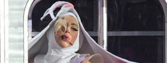 Así se falsificaron las entradas para el concierto de Lady Gaga