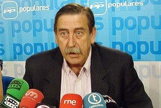 El presidente local del PP clama de nuevo por el AVE para Talavera