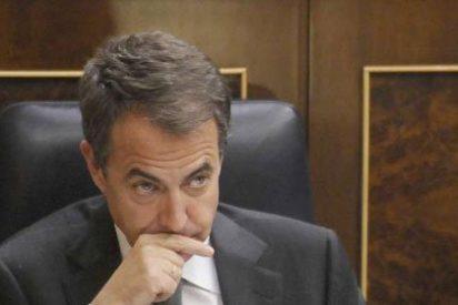 """Público clama por la deriva de Zapatero hacia los """"mercados"""""""